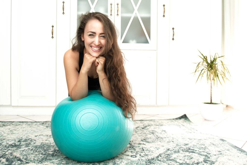 Flavia Bottigliero fitness